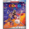 Coco (English) (Blu-ray Combo) - $19.99 ($7.00 off)