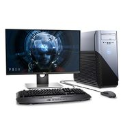 Dell Webcrashers: Inspiron AMD Ryzen 5 Gaming Desktop $900, Dell 24 IPS Monitor $150, Seagate 4TB Portable Hard Drive $120 + More