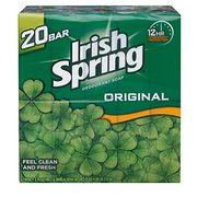 Costco In-Store Coupons: $2.70 off Irish Spring Bar Soap, $3.50 off Colgate Total Advanced Health Toothbrushes + More!