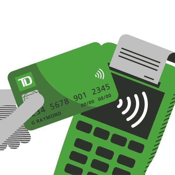 TD Canada Trust: Get $300 00 When You Open a New TD Chequing