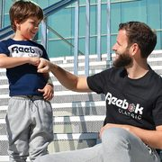 Reebok Father's Day Sale: Up to 60% Off Select Door Crasher Deals + BOGO 50% Off Select Regular Price Styles