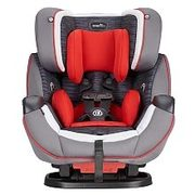 Evenflo Symphony DLX Platinum Protection Series All in One Car Seat - Hartford - $199.97 ($100.00 off)