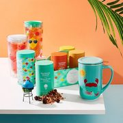 DAVIDsTEA Semi-Annual Sale: Up to 50% Off Select Products