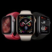 Apple Store: Pre-Order the Apple Watch Series 4 Now!