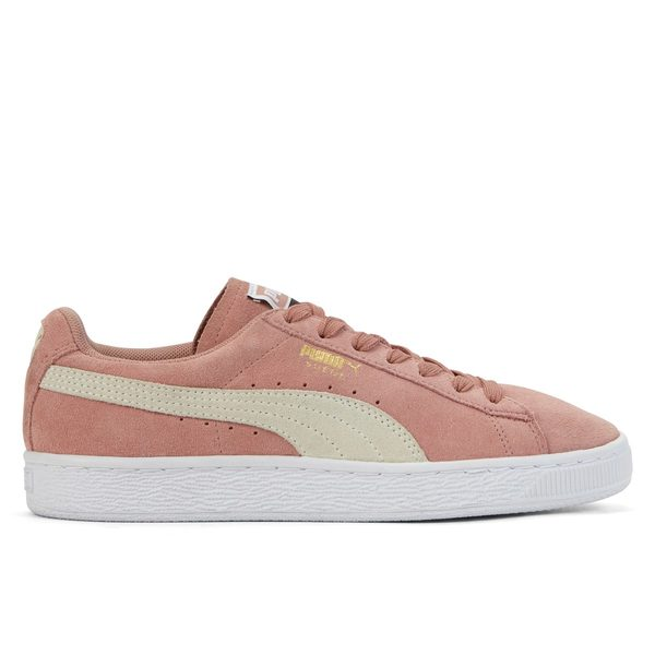Little Burgundy Women s Suede Classic Cameo Light Pink Sneaker Puma -   74.98 ( 15.02 Off) Women s Suede Classic Cameo Light Pink Sneaker Puma d8deb6992