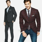 Hudson's Bay Semi-Annual Suit Sale: Take Up to 50% Off Select Men's Suiting!