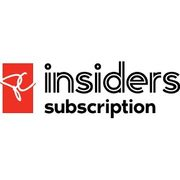 PC Insiders: Get your First Month Free or Take 25% off an Annual Subscription