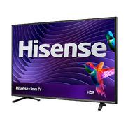"Costco.ca: Hisense 55"" 4K HDR LED Roku Smart TV $499.99 with FREE Shipping"