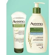 Aveeno Body Lotions - $8.99
