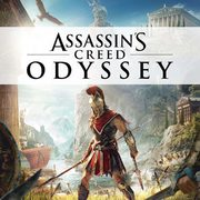 PlayStation Store Ubisoft Sale: Assassin's Creed Odyssey $40, Tom Clancy's Ghost Recon Wildlands $20, Far Cry 5 $20 + More