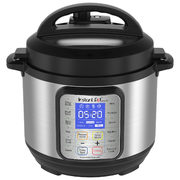 Instant Pot Duo Plus 9-in-1 Pressure Cooker - $69.99 ($50.00 off)
