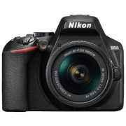 Nikon D3500 DSLR Camera with 18-55mm VR Lens Kit - $499.99 ($150.00 off)