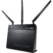 Asus AC1900 Dual-Band Wi-Fi Gigabit Router - $179.99 ($20.00 off)