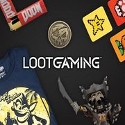 Loot Crate: 33% off Every Video Game Crate