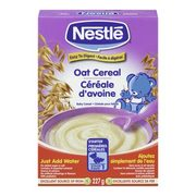 Gerber Or Baby Gourmet Snacks Or Cereal - $3.49