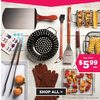 Outset BBQ Tools - BOGO 50% off