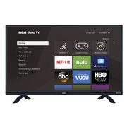 "Walmart Clearance & Rollback Deals: RCA 43"" Roku Smart TV $278, Haier 65"" Slim 4K TV $668, HP Envy 15.6"" Laptop $898 + More"