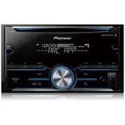 Pioneer Double DIN CD Receiver - $148.00 ($30.00 off)