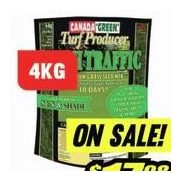 Canada Green High Traffic Grass Seed - $17.98