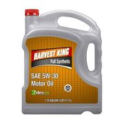 Harvest King 5W30 Synthetic Oil - $19.99 ($5.00 off)