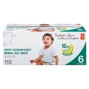 PC Diapers Club Size Plus - $22.99
