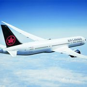 Air Canada: Take 20% Off Economy Class Base Fares & 10% Off Business Fares on Select Flights Worldwide!
