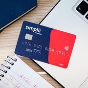 Simplii Financial: Get Up to $200.00 with a New No Fee Chequing Account