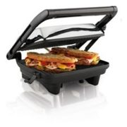 Hamilton Beach Panini Press - $39.99 ($30.00 Off)