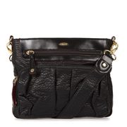 Cargo - Textured Handbag With Removable Crossbody Strap - $29.00 ($20.99 Off)