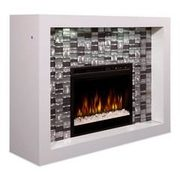 "56"" Glam Fireplace - $1399.00"