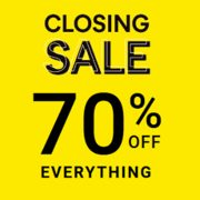 Thyme Maternity Closing Sale: 70% off Everything