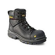 "Cat 6"" Work Boots  - $187.49 (25% off)"