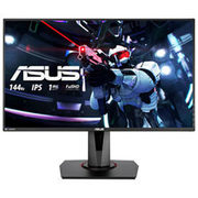 Asus 27'' 1080P FHD IPS 1ms 144Hz Freesync Monitor - $369.99 ($30.00 off)