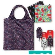 Home Exclusives Reusable Snack and Shopping Bags - $2.99