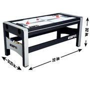 "72"" Combo Table - $598.00"