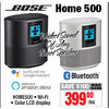 Bose Home 500 Smart Speaker - $399.00 ($100.00 off)