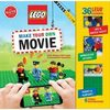 Klutz Lego Make Your Own Movie - $22.49 (25% off)