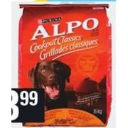 Alpo Cookcout Classics Dog Food - $23.99