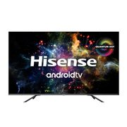 "Hisense 55"" Android QLED TV - $548.00 ($50.00 off)"