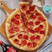 Domino's Pizza: 50% Off All Pizzas Until September 26