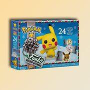 Amazon.ca: Pre-Order the Funko Pop! Pokémon 2021 Advent Calendar Now in Canada